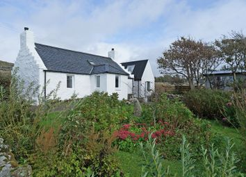 Thumbnail 1 bed cottage for sale in Oldshoremore, Rhiconich, Lairg