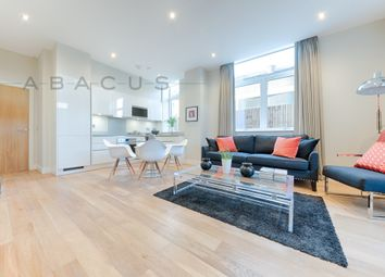 Thumbnail 1 bed flat for sale in Research House, Bilton Road, Greenford