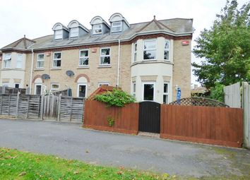 Thumbnail 3 bed end terrace house for sale in Keln Leas, St. Ives, Huntingdon