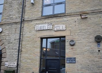 Thumbnail 1 bed flat to rent in The Jubilee Mill, Upper Blakeridge Lane, Batley
