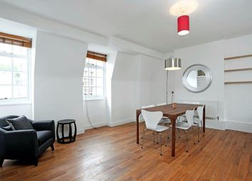 Thumbnail 2 bed flat to rent in Topham Street, Clerkenwell, London