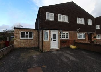 Thumbnail 3 bed property to rent in Cresswell Close, Reading