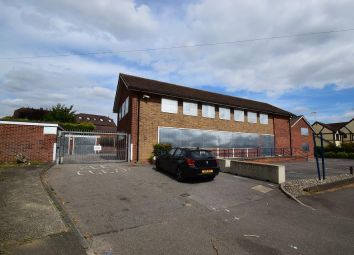 Thumbnail Land for sale in Former Police Station, 92, High Road, Benfleet