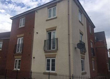 Thumbnail 2 bed flat to rent in Hubback Square, Darlington