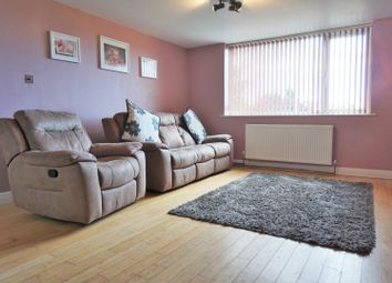 Thumbnail 2 bedroom flat for sale in Rochdale Road, Manchester