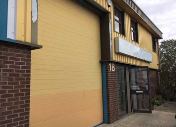 Thumbnail Industrial to let in Reid Street, Christchurch