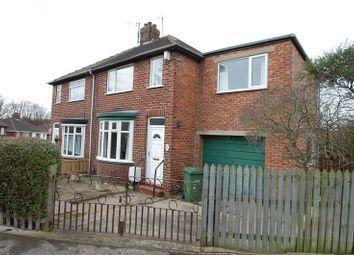 Thumbnail 3 bed property to rent in Brentford Road, Norton, Stockton-On-Tees