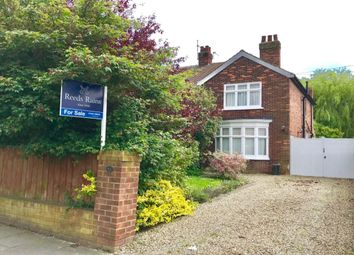 4 bed semi-detached house for sale in Emerson Avenue, Linthorpe, Middlesbrough TS5