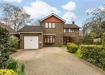 Thumbnail 5 bed detached house for sale in Hollybank Lane, Emsworth, Hampshire