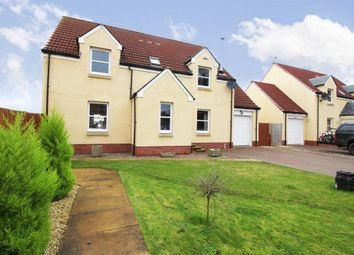 Thumbnail 4 bed detached house for sale in Hospital Mill Steading, Cupar