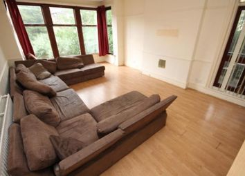 Thumbnail 7 bed terraced house to rent in Claremont Drive, Leeds