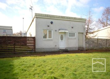 Thumbnail 1 bed detached house for sale in Hozier Place, Bothwell, Glasgow