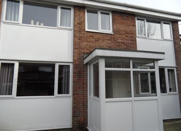 Thumbnail 3 bed semi-detached house for sale in Langdale Road, Carcroft, Doncaster