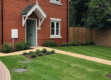 Thumbnail 2 bed detached house to rent in Neville Close, St. Albans