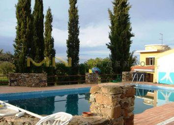 Thumbnail 4 bed country house for sale in In The Mountains 30 Minutes From Loulé, Portugal