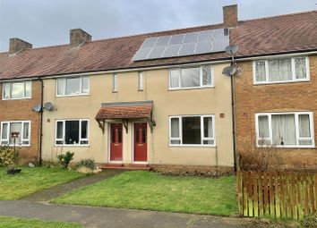 Thumbnail 2 bed terraced house for sale in Chestnut Avenue, Alanbrooke Barracks, Thirsk