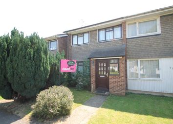 Thumbnail 3 bedroom end terrace house to rent in Blagrove Drive, Wokingham, Berkshire