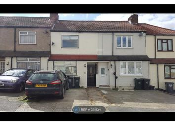 Thumbnail 3 bedroom terraced house to rent in Mildred Close, Dartford