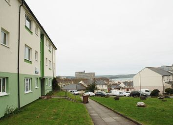 Thumbnail 2 bed flat to rent in Garden Street, Plymouth