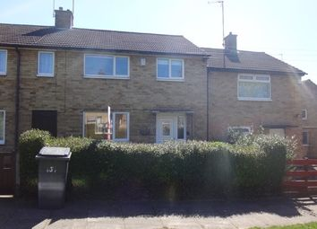 Thumbnail 3 bed terraced house to rent in Beaumont Leys Lane, Beaumont Leys, Leicester