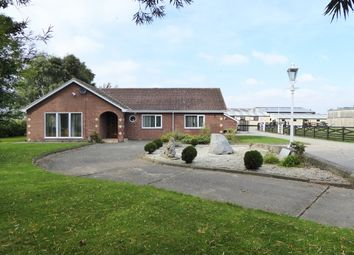 Thumbnail 4 bed bungalow for sale in Carlton - Stockton-On-Tees TS21, Cleveland,