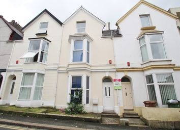 Thumbnail 5 bed terraced house for sale in Headland Park, Plymouth