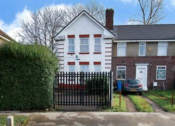 Thumbnail 3 bed end terrace house for sale in Homestead Road, Sheffield, South Yorkshire