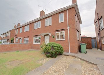 Thumbnail 3 bed semi-detached house to rent in Laurel Avenue, Forest Town, Mansfield