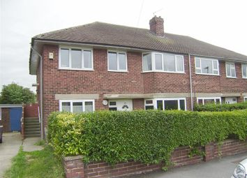 Thumbnail 2 bed property for sale in Grasmere Crescent, Staincross, Barnsley