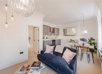 Thumbnail 1 bed flat to rent in Bolton Gardens, London