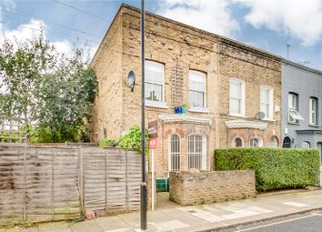Thumbnail 1 bed flat for sale in Bythorn Street, London