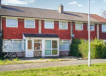 Thumbnail 3 bedroom terraced house for sale in Farley Close, Bristol