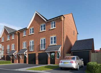 Thumbnail 3 bedroom semi-detached house for sale in Orleton Lane, Telford, Shopshire