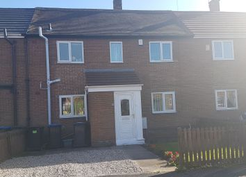 Thumbnail 2 bedroom terraced house for sale in Southfield, Pelton, Chester Le Street