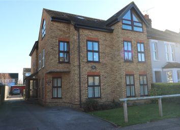 Thumbnail 2 bed flat to rent in St Peters Court, 82A High Street, Shoeburyness, Essex