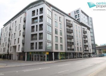 Thumbnail 2 bedroom flat for sale in The Picture Works, 42 Queens Road, Nottingham