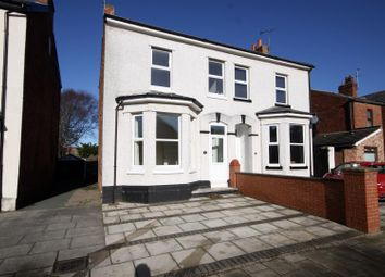 Thumbnail 3 bed semi-detached house for sale in Gordon Street, Southport
