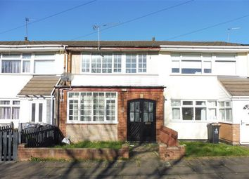 3 bed property to rent in Chepstow Road, Walsall WS3