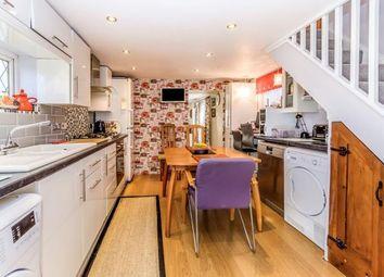 Thumbnail 2 bed link-detached house for sale in Franklin Road, Gillingham, Kent