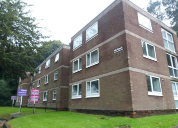 Thumbnail 2 bedroom flat to rent in Hill Court, Leach Green Lane, Rednal, Birmingham