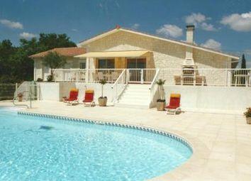 Thumbnail 4 bed villa for sale in Aubeterre-Sur-Dronne, Charente, France