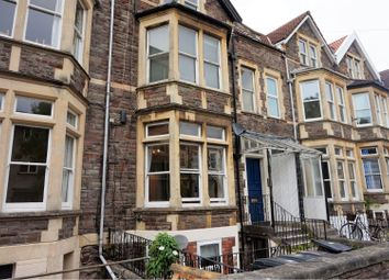 Thumbnail 1 bed flat for sale in Aberdeen Road, Redland