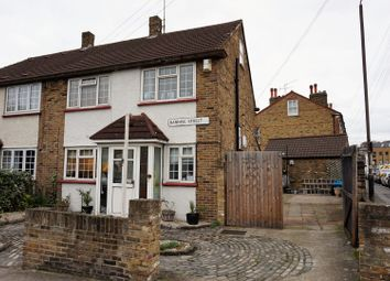 Thumbnail 5 bedroom semi-detached house for sale in Banning Street, London