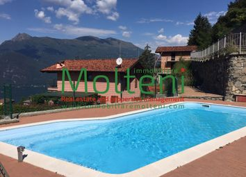 Thumbnail Apartment for sale in Como Lake, Perledo, Lecco, Lombardy, Italy