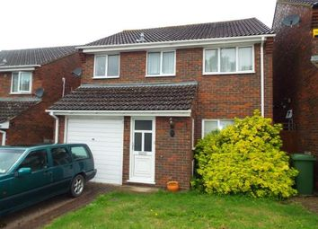 Thumbnail 4 bedroom detached house for sale in Woodford Green, Essex