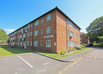 Thumbnail 2 bed flat for sale in Old London Road, Patcham, Brighton