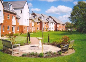 Thumbnail 1 bed property for sale in Willow Close, Stockport