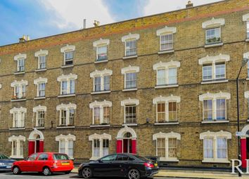 Thumbnail 2 bed flat for sale in Iliffe Street, London