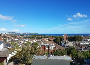 Thumbnail 3 bed maisonette to rent in Colley End Park, Paignton