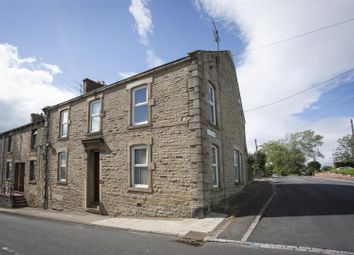 Thumbnail 4 bed end terrace house for sale in Ironworks Road, Tow Law, Bishop Auckland